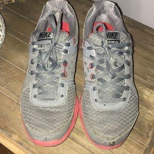 Nike Lunarforever size 5Y